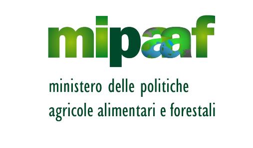 Vai all'organizzazione MIPAAF -  Ministero delle politiche agricole alimentari e forestali